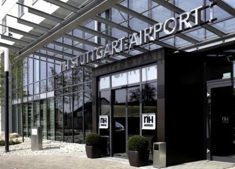 Hotel NH Stuttgart Airport in Baden-Württemberg - Bild von 5vorFlug