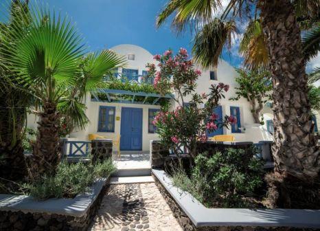 Hotel Marillia Village Apartments & Suites günstig bei weg.de buchen - Bild von 5vorFlug