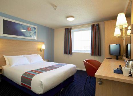 Hotel Travelodge Edinburgh Central günstig bei weg.de buchen - Bild von 5vorFlug
