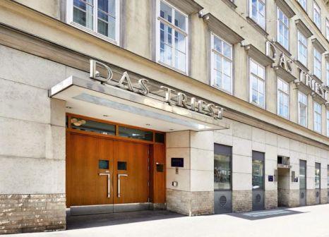 Hotel Das Triest günstig bei weg.de buchen - Bild von 5vorFlug