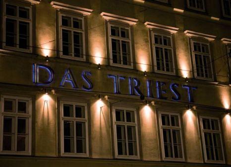Hotel Das Triest in Wien und Umgebung - Bild von 5vorFlug