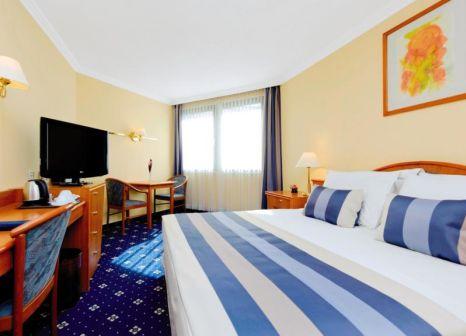 Hotelzimmer mit Kinderbetreuung im Radisson Blu Béke Hotel