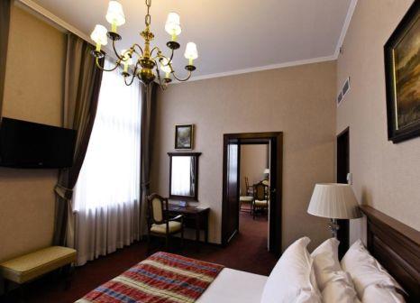 Hotelzimmer mit Aerobic im Radisson Blu Béke Hotel