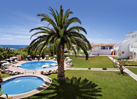 Hotel Vilamar - Luz günstig bei weg.de buchen - Bild von 5vorFlug