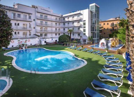GHT Balmes Hotel Aparthotel & SPLASH günstig bei weg.de buchen - Bild von 5vorFlug
