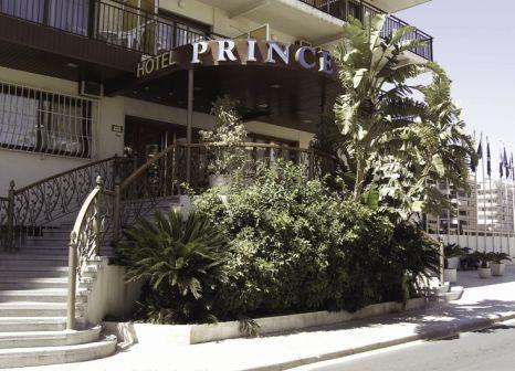 Hotel Prince Park günstig bei weg.de buchen - Bild von 5vorFlug