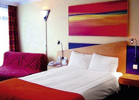 Hotel Holiday Inn Express Glasgow - City Centre Riverside günstig bei weg.de buchen - Bild von 5vorFlug