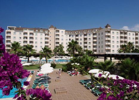 Royal Garden Suit Hotel günstig bei weg.de buchen - Bild von 5vorFlug