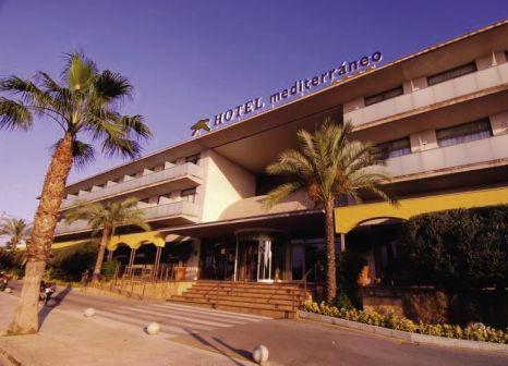 Hotel Mediterraneo Benidorm günstig bei weg.de buchen - Bild von 5vorFlug