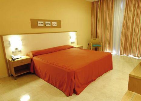 Hotelzimmer im Hotel Mediterraneo Benidorm günstig bei weg.de
