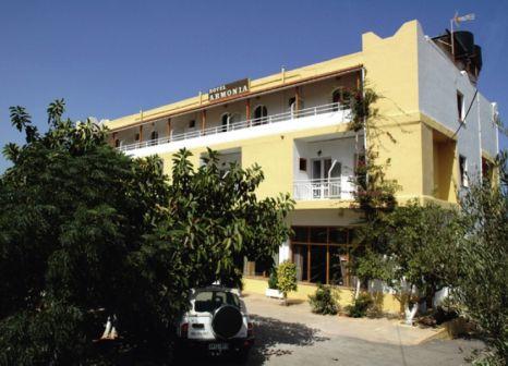 Armonia Hotel in Kreta - Bild von 5vorFlug