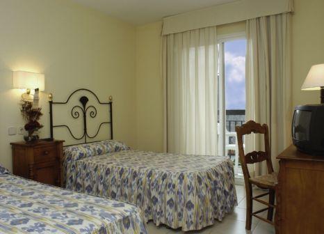 Hotelzimmer mit Wassersport im Hotel URH Novo Park