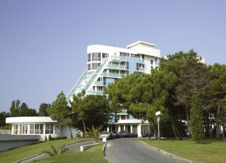 Hotel Rubin günstig bei weg.de buchen - Bild von 5vorFlug