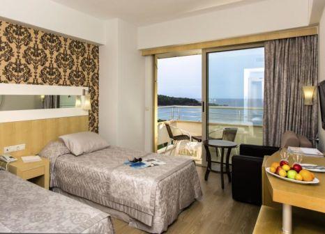 Hotelzimmer mit Fitness im Lycus Beach