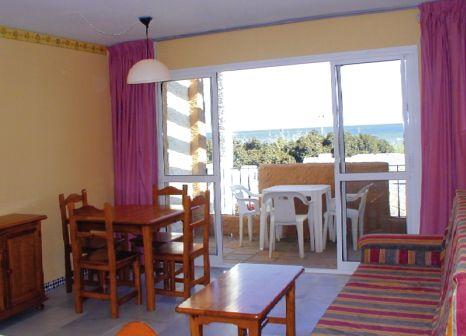 Hotelzimmer mit Golf im Río Marinas Apartamentos