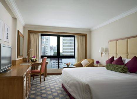 Hotelzimmer im Boulevard Hotel Bangkok günstig bei weg.de