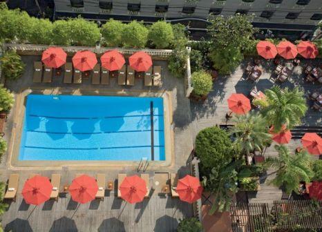 Boulevard Hotel Bangkok 1 Bewertungen - Bild von 5vorFlug