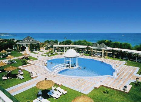 Hotel Villa Clara Hana Palace in Sousse - Bild von 5vorFlug