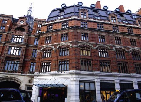 Hotel Andaz London Liverpool Street günstig bei weg.de buchen - Bild von 5vorFlug