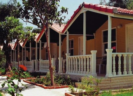 Side Altinkum Hotel in Türkische Riviera - Bild von 5vorFlug