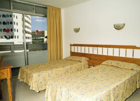 Hotelzimmer mit Golf im Tagoror Beach Apartments