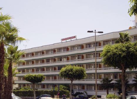 Hotel Tagoror Beach Apartments günstig bei weg.de buchen - Bild von 5vorFlug