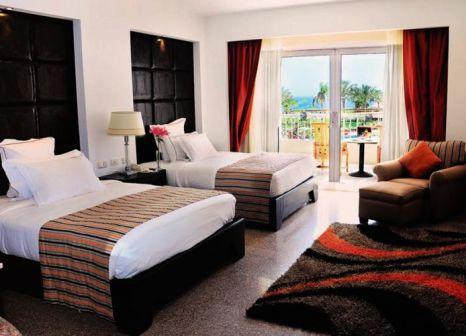 Hotelzimmer mit Fitness im Monte Carlo Resort Sharm El Sheikh