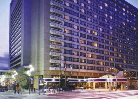 Hotel The Westin Calgary in Alberta - Bild von 5vorFlug
