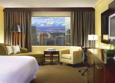 Hotelzimmer im The Westin Calgary günstig bei weg.de
