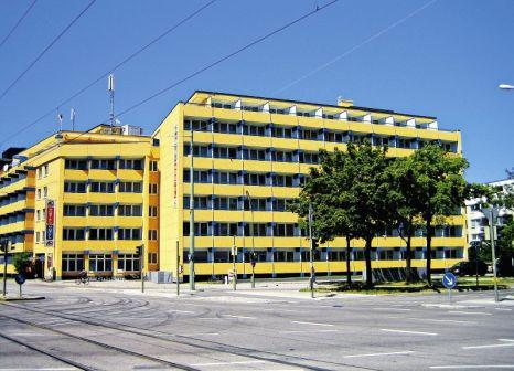 Hotel a&o München Hackerbrücke in Bayern - Bild von 5vorFlug