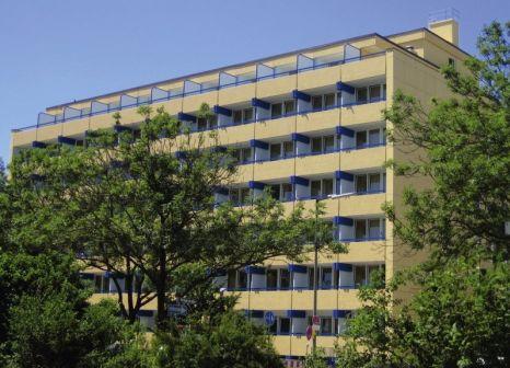 Hotel a&o München Hackerbrücke günstig bei weg.de buchen - Bild von 5vorFlug