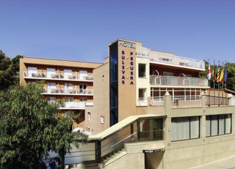 BQ Bulevar Peguera Hotel günstig bei weg.de buchen - Bild von 5vorFlug
