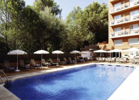 BQ Bulevar Peguera Hotel 656 Bewertungen - Bild von 5vorFlug