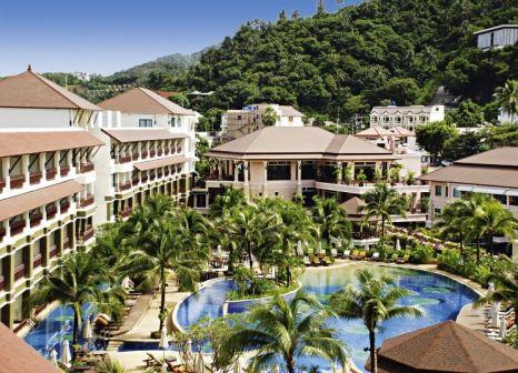 Hotel Alpina Phuket Nalina Resort & Spa günstig bei weg.de buchen - Bild von 5vorFlug