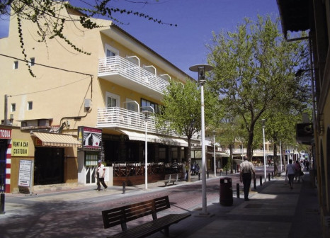 Paguera Treff Boutique Hotel günstig bei weg.de buchen - Bild von 5vorFlug