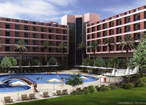 Hedef Rose Garden Hotel 25 Bewertungen - Bild von 5vorFlug