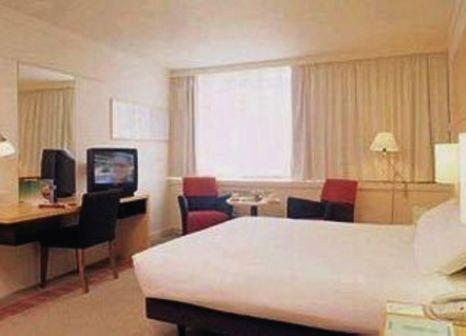 Hotel Holiday Inn Birmingham City Centre in Westliche Midlands - Bild von 5vorFlug