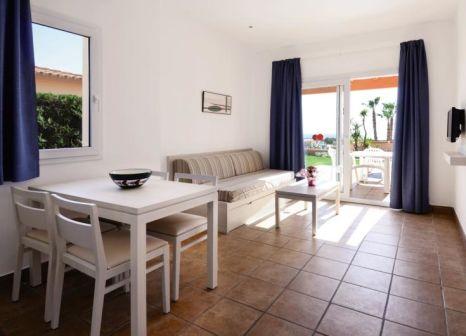 Hotelzimmer mit Aerobic im Mar Blau