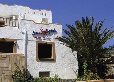 Sunlight Hotel günstig bei weg.de buchen - Bild von 5vorFlug
