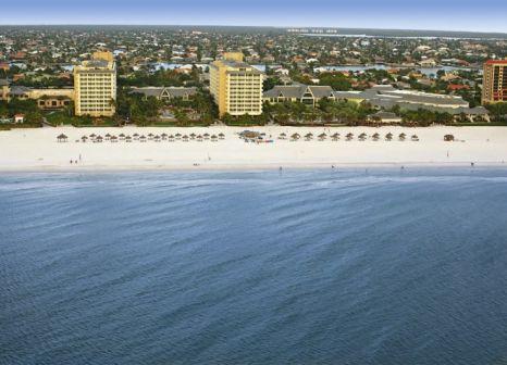 Hotel JW Marriott Marco Island Beach Resort in Florida - Bild von 5vorFlug