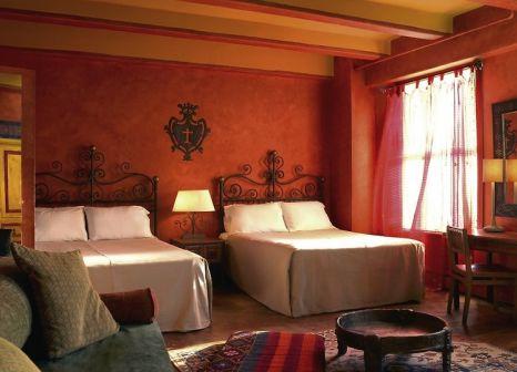 Hotelzimmer mit Pool im Hotel Figueroa