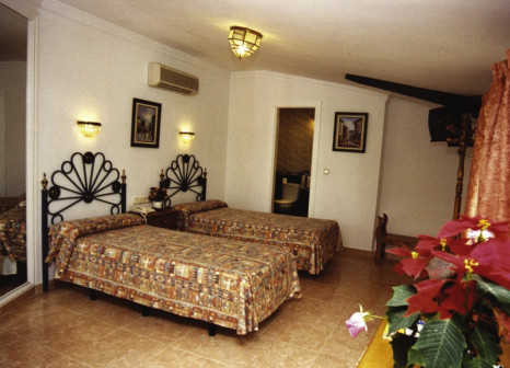 Hotelzimmer im Hotel Los Jazmines günstig bei weg.de
