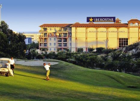 Hotel Ohtels Islantilla günstig bei weg.de buchen - Bild von 5vorFlug