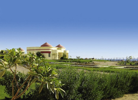 Hotel Red Sea Taj Mahal Resort & Aqua Park günstig bei weg.de buchen - Bild von 5vorFlug