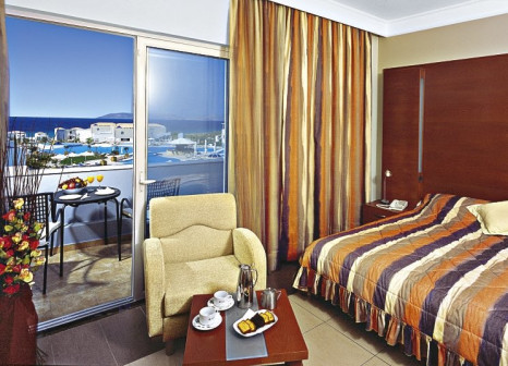 Hotelzimmer im Magic Life Marmari Palace by Atlantica günstig bei weg.de