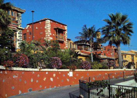 Hotel Nogal günstig bei weg.de buchen - Bild von 5vorFlug
