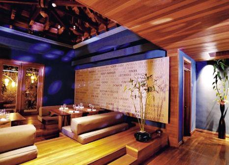 Hotelzimmer mit Yoga im Maradiva Villas Resort & Spa