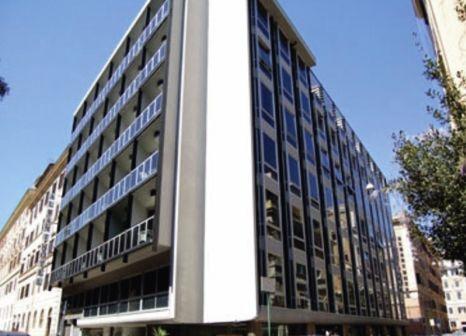 Hotel Albani Roma günstig bei weg.de buchen - Bild von 5vorFlug