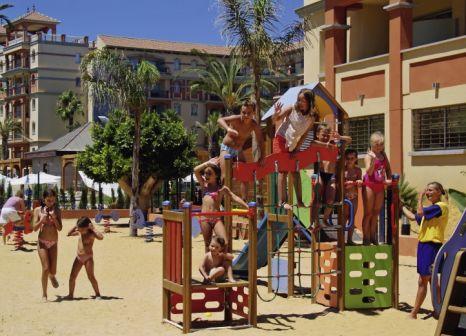 Hotel Ohtels Islantilla in Costa de la Luz - Bild von 5vorFlug