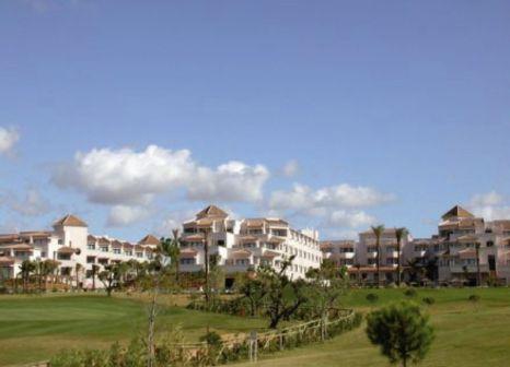 Hotel Precise Resort El Rompido Apartamentos günstig bei weg.de buchen - Bild von 5vorFlug